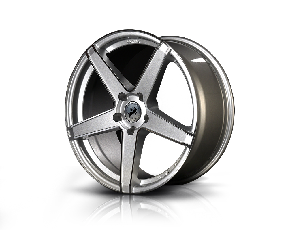 Walter Wheels Product